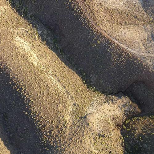 drones pour la gestion du territoire