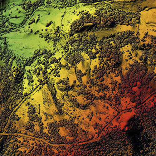 lidar technology for professionals
